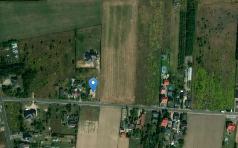 Nieruchomość zabudowana . Inne. ul. Skrajna , 95-035, Ozorków, (woj. łódzkie)