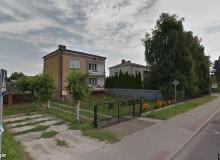 Udział w zabudowanej działce gruntu . ul. Graniczna 55, 22-400, Zamość, (woj. lubelskie)
