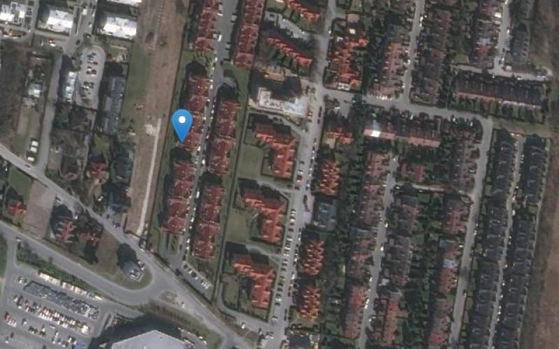 Udział w lokalu użytkowym. Nieruchomości komercyjne. ul. Józefa Chełmońskiego 108A-D/GP2, 31-340, Kraków, (woj. małopolskie)
