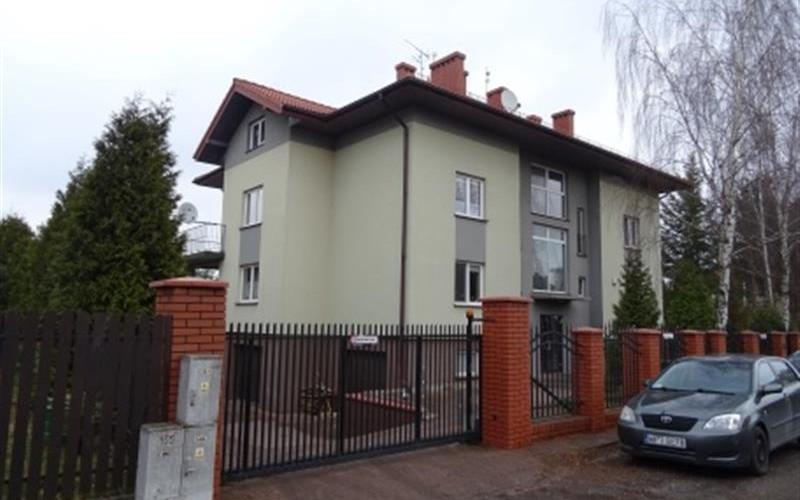 Mieszkanie trzypokojowe. Mieszkania. ul. Dźwiękowa 10/6, 05-500, Józefosław, (woj. mazowieckie)