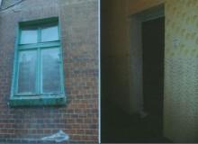Jednopokojowe mieszkanie na ulicy Królowej Jadwigi. ul. Królowej Jadwigi 16/3, 41-712, Ruda Śląska, (woj. śląskie)