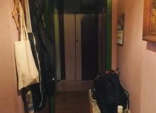 dwa pokoje, kuchnia, wc i przedpokój, 44,97m2. ul. Drahimska 8/1, 78-400, Szczecinek, (woj. zachodniopomorskie)