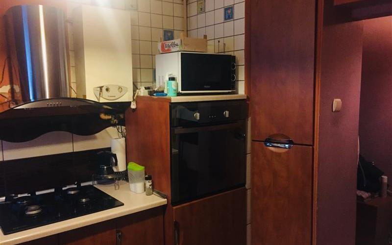 dwa pokoje, kuchnia, wc i przedpokój, 44,97m2. Mieszkania. ul. Drahimska 8/1, 78-400, Szczecinek, (woj. zachodniopomorskie)