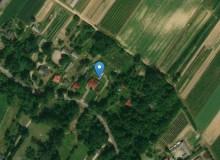 Nieruchomość zabudowana budynkiem mieszkalnym. Klementowice 40a, 24-170, Klementowice, (woj. lubelskie)