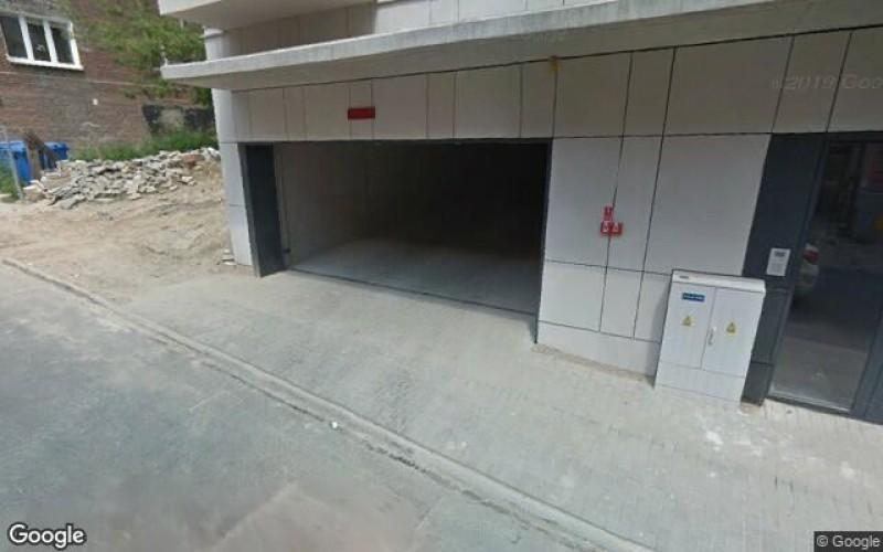 Udział w garażu. Garaże i miejsca postojowe. ul. Górna 10, 20-005, Lublin, (woj. lubelskie)