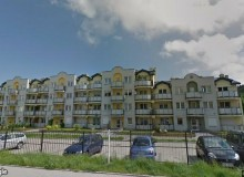 Miejsce postojowe w hali garażowej . ul. Skarbka 69/H, 81-097, Gdynia, (woj. pomorskie)