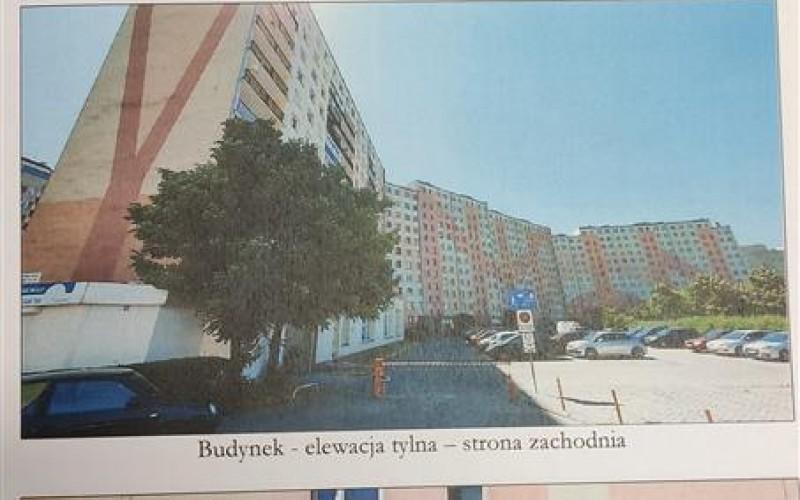 Mieszkanie dwupokojowe. Mieszkania. ul. Krynicka 37/8,  50-555, Wrocław, (woj. dolnośląskie)