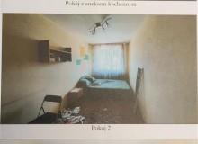Mieszkanie dwupokojowe. ul. Krynicka 37/8,  50-555, Wrocław, (woj. dolnośląskie)