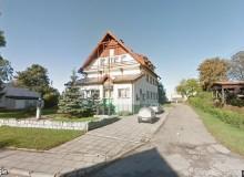 Ułamkowa część nieruchomości zabudowanej. ul. Kociewska 2, 83-123, Piaseczno, (woj. pomorskie)