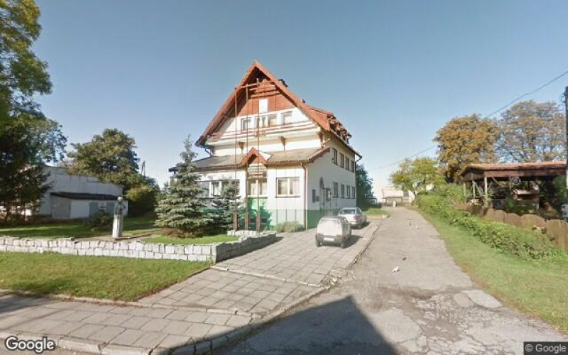 Ułamkowa część nieruchomości zabudowanej. Nieruchomości komercyjne. ul. Kociewska 2, 83-123, Piaseczno, (woj. pomorskie)