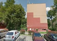 Mieszkanie usytuowane na czwartej kondygnacji bez windy. osiedle na Stoku 18/28, 30-718, Kraków, (woj. małopolskie)