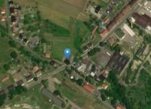 Nieruchomość zabudowana wolnostojącym budynkiem niemieszkalnym . ul. Wolności 42A, 46-030, Murów, (woj. opolskie)