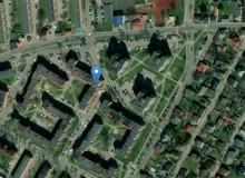 Lokal użytkowy. ul. Józefa Piłsudskiego 50/7, 42-400, Zawiercie, (woj. śląskie)