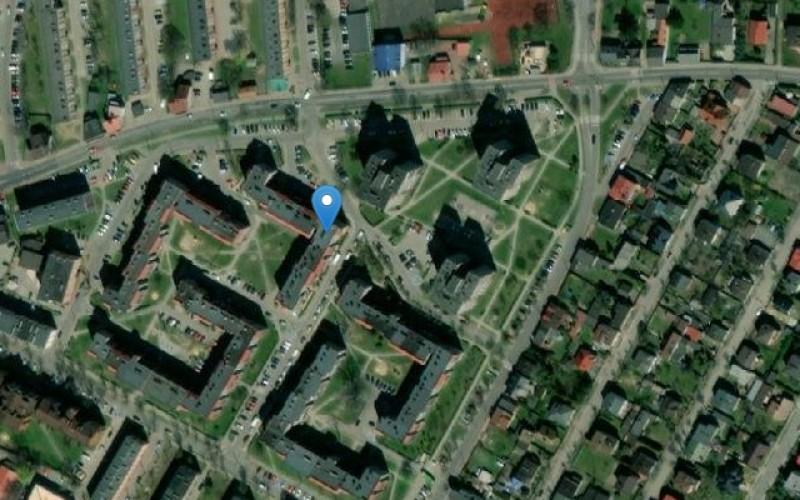 Lokal użytkowy. Nieruchomości komercyjne. ul. Józefa Piłsudskiego 50/7, 42-400, Zawiercie, (woj. śląskie)