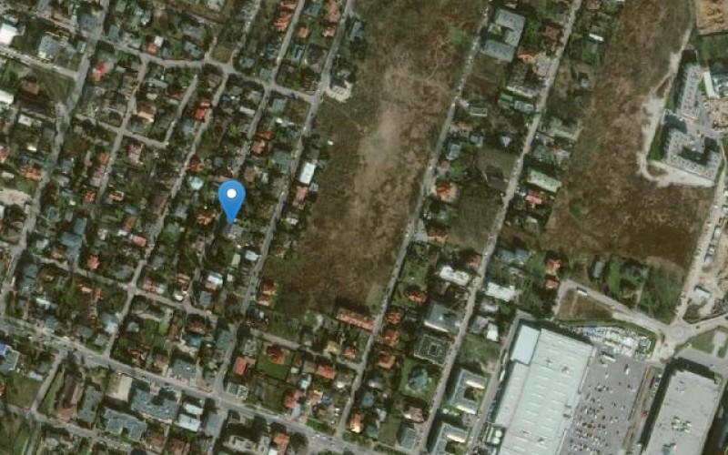 Lokal mieszkalny przy ulicy Wyrzyska . Mieszkania. ul. Wyrzyska 8/4, 02-455, Warszawa, (woj. mazowieckie)
