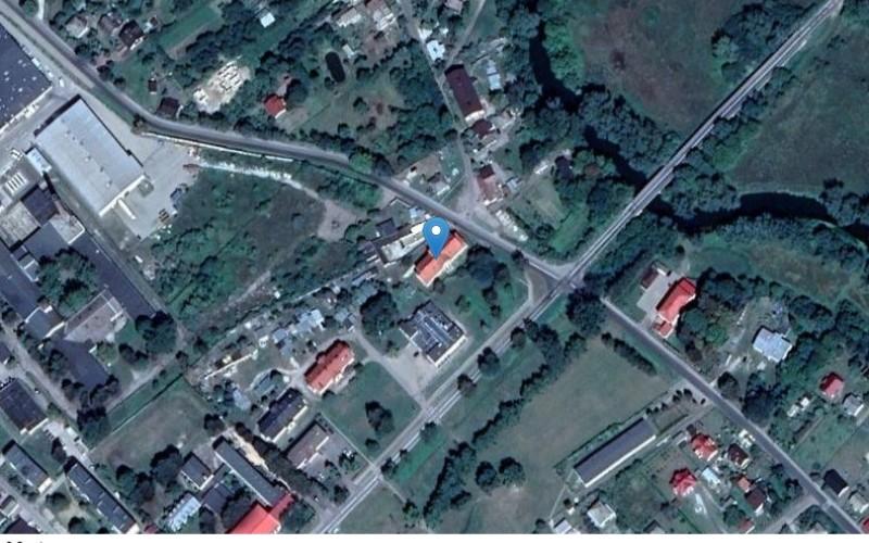 Mieszkanie w miejscowości Trawniki, Trawniki 603A/10 (lubelskie). Mieszkania. Trawniki 603A/10, 21-044, Trawniki, (woj. lubelskie)