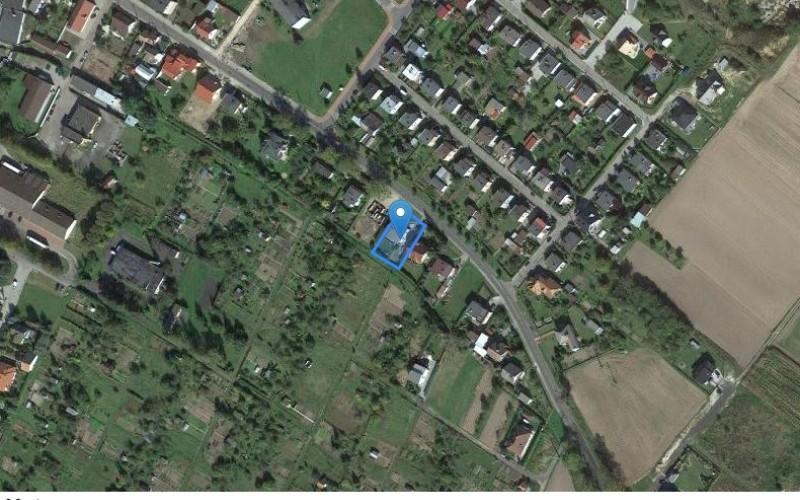 Dom w miejscowości Korfantów, Prudnicka 38 (opolskie). Działka numer: 574. Domy. Prudnicka 38, 48-317, Korfantów, (woj. opolskie)