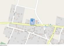 Dom w miejscowości Pomorsko, Sulechowska 15 (lubuskie). Działka numer: 210/2. Sulechowska 15, 66-105, Pomorsko, (woj. lubuskie)
