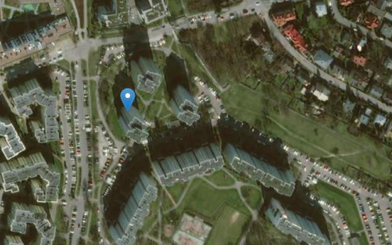 Mieszkanie przy ulicy Szymona Askenazego. Mieszkania. ul. Szymona Askenazego 6/12, 03-580, Warszawa, (woj. mazowieckie)