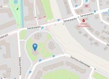 Mieszkanie przy ulicy Szymona Askenazego. ul. Szymona Askenazego 6/12, 03-580, Warszawa, (woj. mazowieckie)