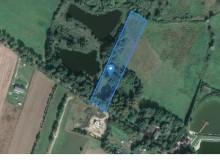 I licytacja NIEŻYN - działka niezabudowana nr 70 o powierzchni 0,91 ha. Nieżyn, 78-123, Nieżyn, (woj. zachodniopomorskie)
