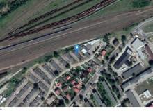 Miejsce postojowe w miejscowości Targowa, Targowa 1 (lubuskie). Targowa 1, 66-470, Targowa, (woj. lubuskie)