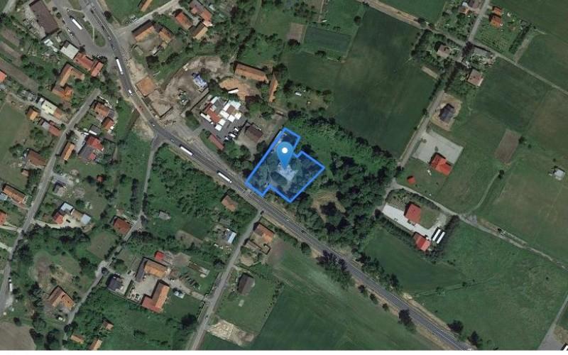 Dom w miejscowości Kawice, Kawice 86 (dolnośląskie). Działka numer: 394/2. Domy. Kawice 86, 59-230, Kawice, (woj. dolnośląskie)
