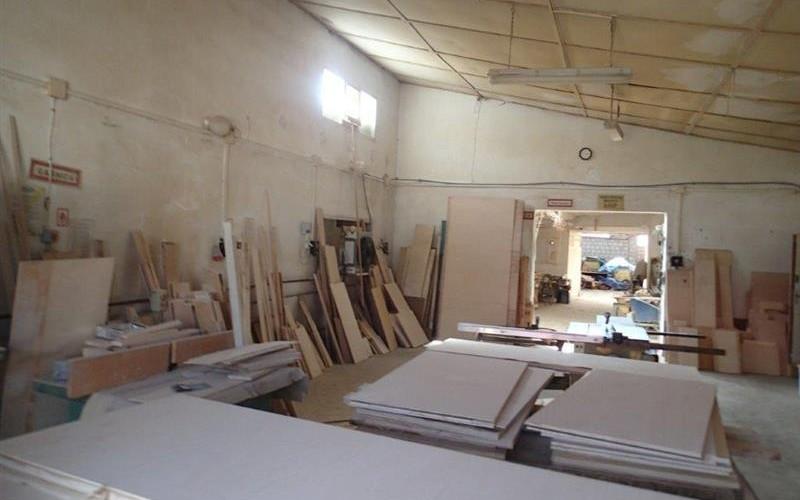 Nieruchomość zabudowana budynkiem produkcyjno- usługowym. Inne. ul. Sosnowa 5, 19-500, Gołdap, (woj. warmińsko-mazurskie)