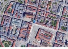 Lokal niemieszkalny. Rynek 60/U3, 50-11, Wrocław, (woj. dolnośląskie)