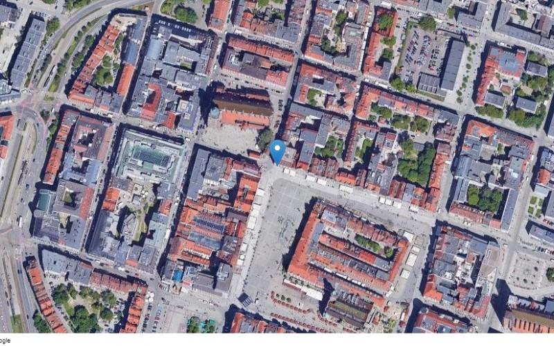 Lokal niemieszkalny. Inne. Rynek 60/U3, 50-11, Wrocław, (woj. dolnośląskie)