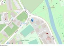 Mieszkanie w miejscowości Warszawa, Gwiaździsta 7D/96 (mazowieckie). Gwiaździsta 7D/96, 01-651, Warszawa, (woj. mazowieckie)