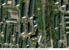 Mieszkanie w miejscowości Bydgoszcz, Ku Wiatrakom 9/44(kujawsko-pomorskie). Ku Wiatrakom 9/44, 85-856, Bydgoszcz, (woj. kujawsko-pomorskie)