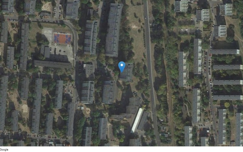 Mieszkanie w miejscowości Bydgoszcz, Ku Wiatrakom 9/44(kujawsko-pomorskie). Mieszkania. Ku Wiatrakom 9/44, 85-856, Bydgoszcz, (woj. kujawsko-pomorskie)