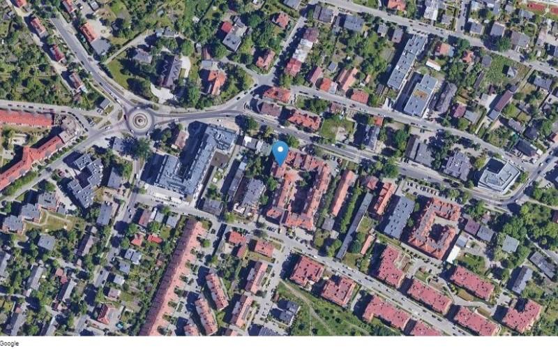 Mieszkanie w miejscowości Wrocław, ul. Wałbrzyska 29A/14 (dolnośląskie). Mieszkania. ul. Wałbrzyska 29A/14, 52-327, Wrocław, (woj. dolnośląskie)
