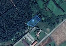 Grunt w miejscowości Tynwałd, Tynwałd (warmińsko-mazurskie). Działka numer: 265/1. Tynwałd, 14-204, Tynwałd, (woj. warmińsko-mazurskie)