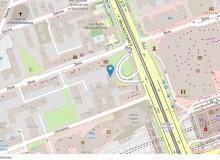 Mieszkanie w miejscowości Warszawa, ul. Złota 61/25 (mazowieckie). ul. Złota 61/25, 00-819, Warszawa, (woj. mazowieckie)