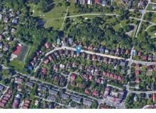 Dom w miejscowości Kraków, ul. Narvik 52 (małopolskie). Działka numer: 458/3. ul. Narvik 52, 30-436, Kraków, (woj. małopolskie)