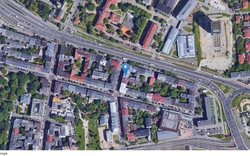 Mieszkanie w miejscowości Kraków, ul. Ariańska 15/6 (małopolskie). Mieszkania. ul. Ariańska 15/6, 31-505, Kraków, (woj. małopolskie)